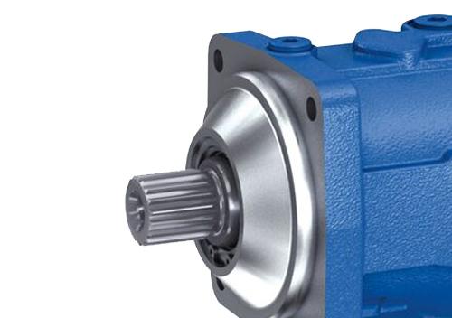 Motores a pistones axiales