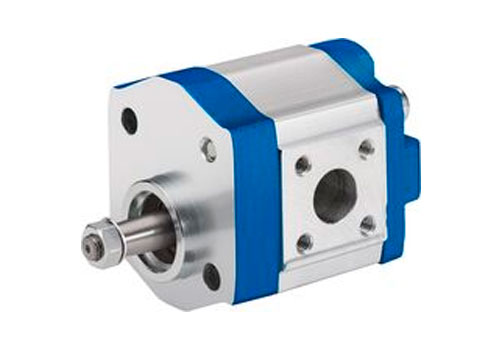 Motor a engranajes con dentado exterior High Performance AZMB