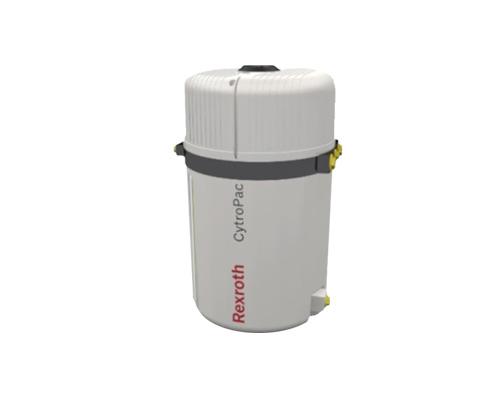 Ahorro de energía en sistemas hidráulicos – Unidad de potencia compacta CytroPac
